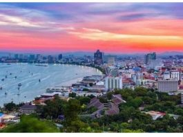 How to stay in Thailand for 270 days