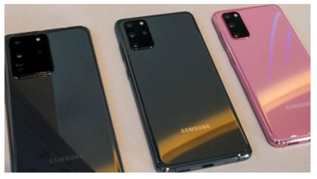 Samsung unveiled the lowest priced smartphone