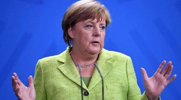 UN Reforms Needed to Meet Global Challenges: Merkel