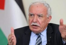 Palestine refuses to chair Arab League meeting