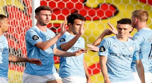 Mancity's English Premier League mission is starting!