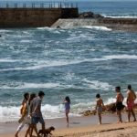Tourist centers of the world are opening